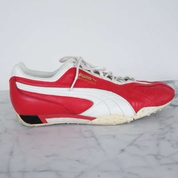 puma shoes spikes